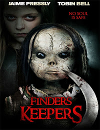 Finders Keepers (2014) [Latino]