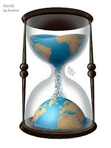 Se começarmos agora, talvez tenhamos tempo !!!