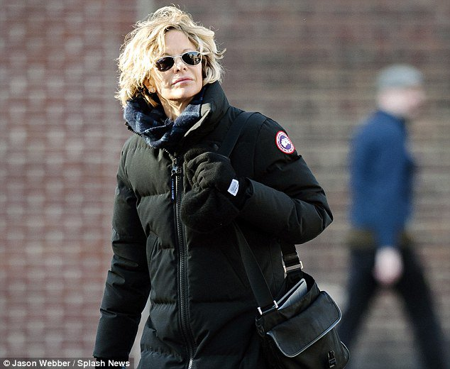 how much does canadian goose jacket cost