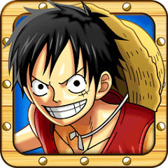 ONE PIECE TREASURE CRUISE JAPAN MOD 3.1.1 APK
