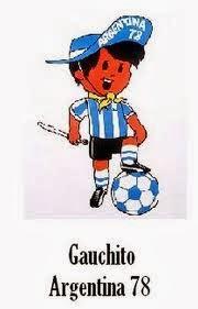mascota mundial argentina 1978