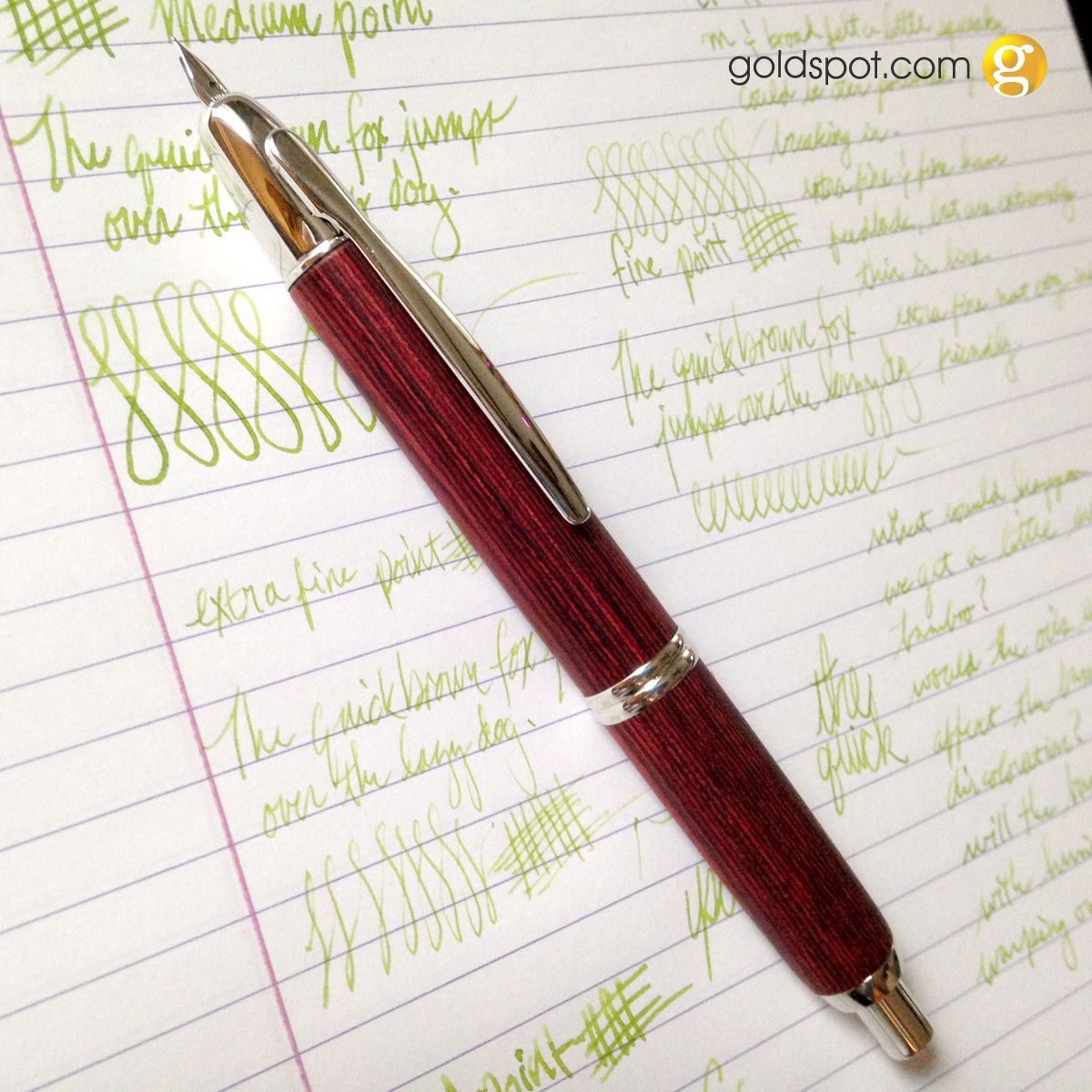 how to make a bamboo reed pen