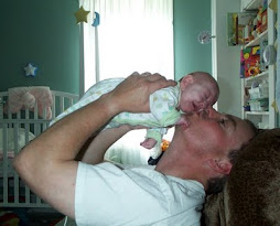 Sophia and Daddy 2003