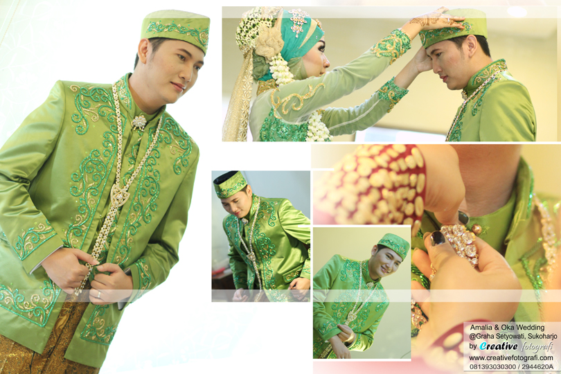 cetak wedding book