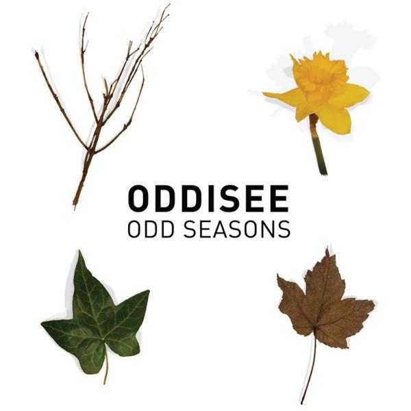 Oddisee Odd Seasons