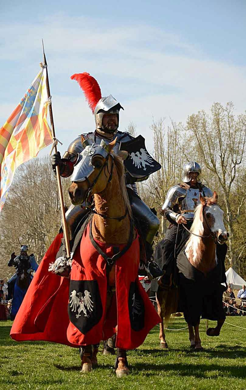A nobreza do campo encarnava a identidade da região, Carnasciale, Itália