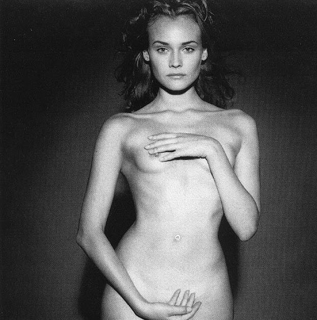 from Aaden diane kruger young nudes