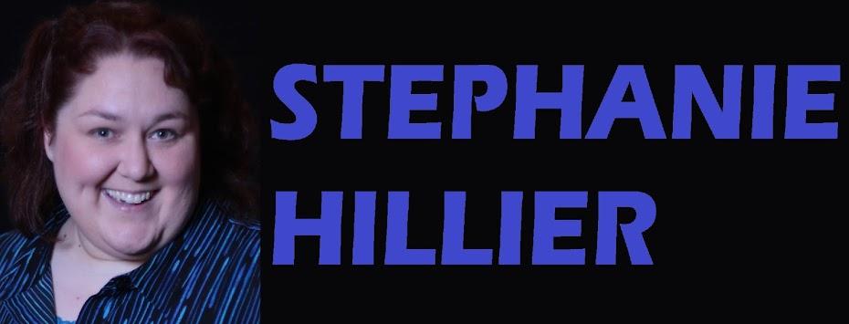 Stephanie Hillier