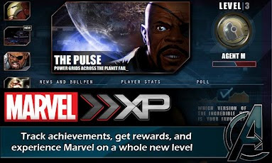 new AVENGERS INITIATIVE APK RELEASED [FULL]
