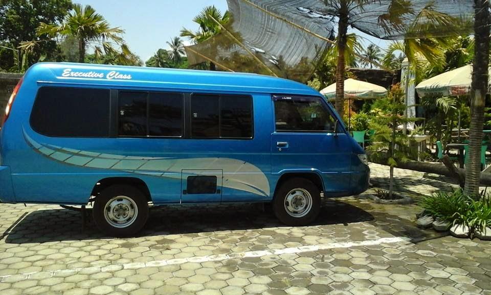 Surabaya Bromo Transport Murah Terbaru 2015 - Transport L 300
