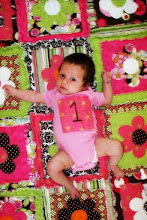Elle Belle 1 month