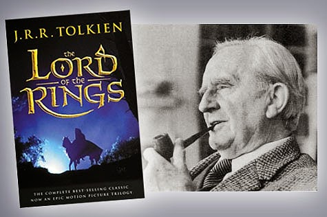 the life and times of john ronald reuel tolkien The hobbit [john ronald reuel tolkien] the period is the ancient time between the of the one exciting year in the otherwise quiet life of mr baggins.