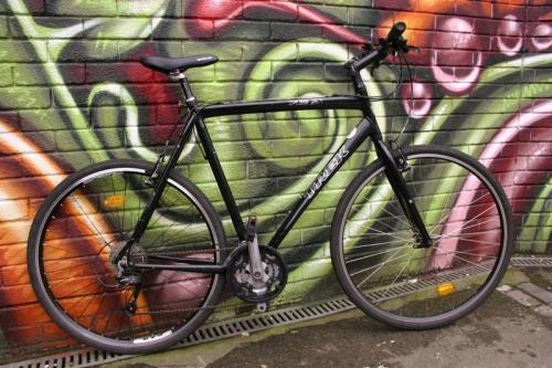 Ireland\'s Premier Online Bicycle Register: Stolen - Trek 7.3FX