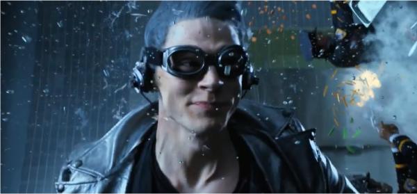 Mercúrio entra em ação no clipe inédito de X-Men: Dias de um Futuro Esquecido