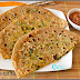Gobi (Cauliflower) Paratha Recipe