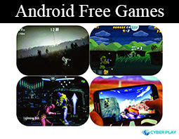 Popular Android Free Games