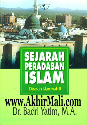 Ebook Sejarah Peradaban Islam