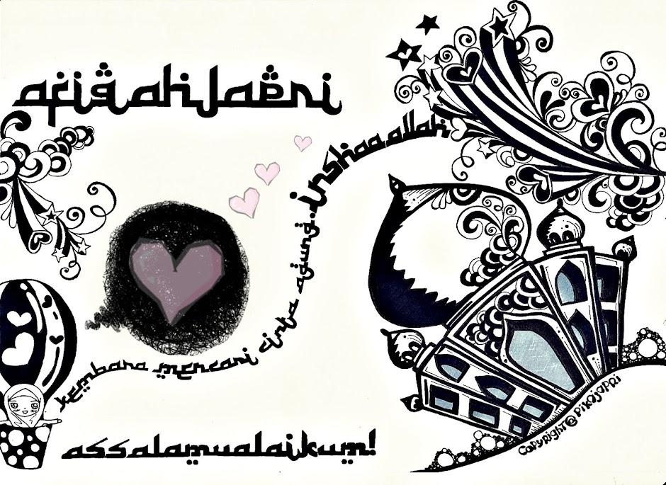 ♥ Inshaa A L L A H  ♥
