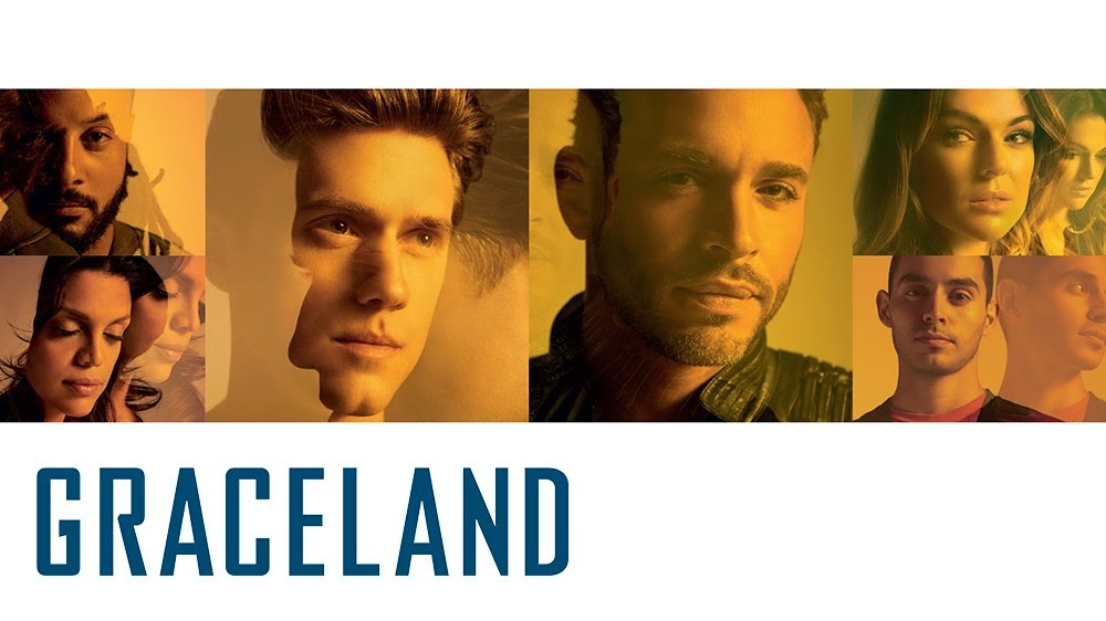 Graceland - The Line - Review