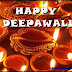 Wish Happy Deepawali - Facebook Cover