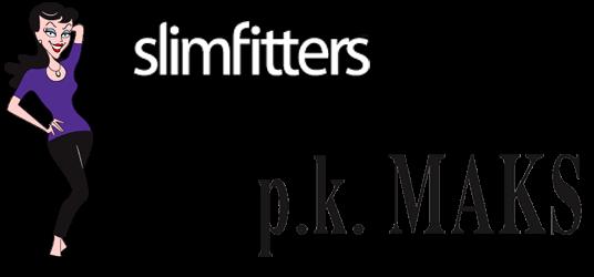 Slimfitters by P.K. Maks