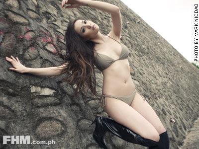 sexiest women 2011