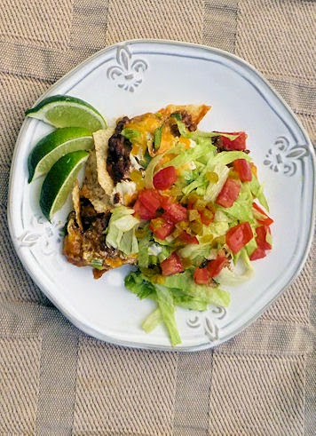 Taco Casserole | Ms. enPlace
