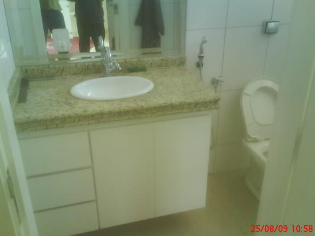 MÓBILE MARCENARIA Fevereiro 2012 -> Gabinete De Banheiro Mobly