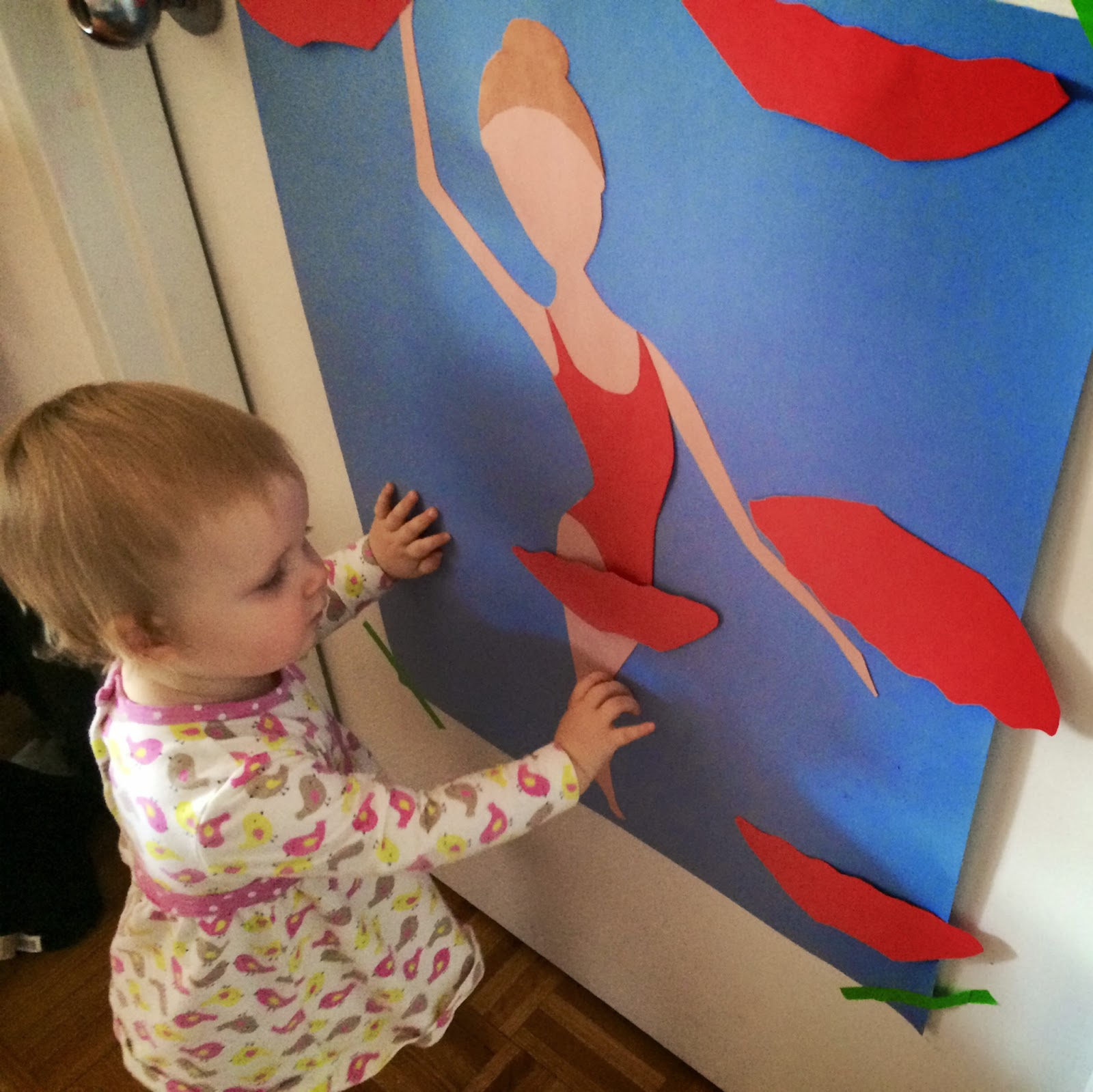 buboblog a new york city dad pin the tutu on the ballerina