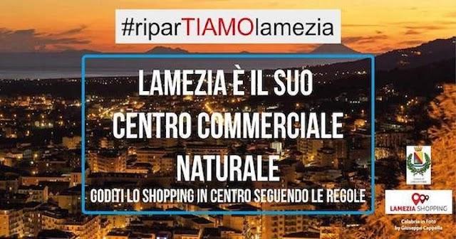 """Il Direttivo di """"Lamezia Shopping"""" saluta il ritorno di Paolo Mascaro alla guida del comune e augura anche buon lavoro al Consiglio e alla Giunta"""