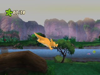 Download Land Before Time The Big Water Adventure Games PS1 ISO For PC Full Version Free Kuya028