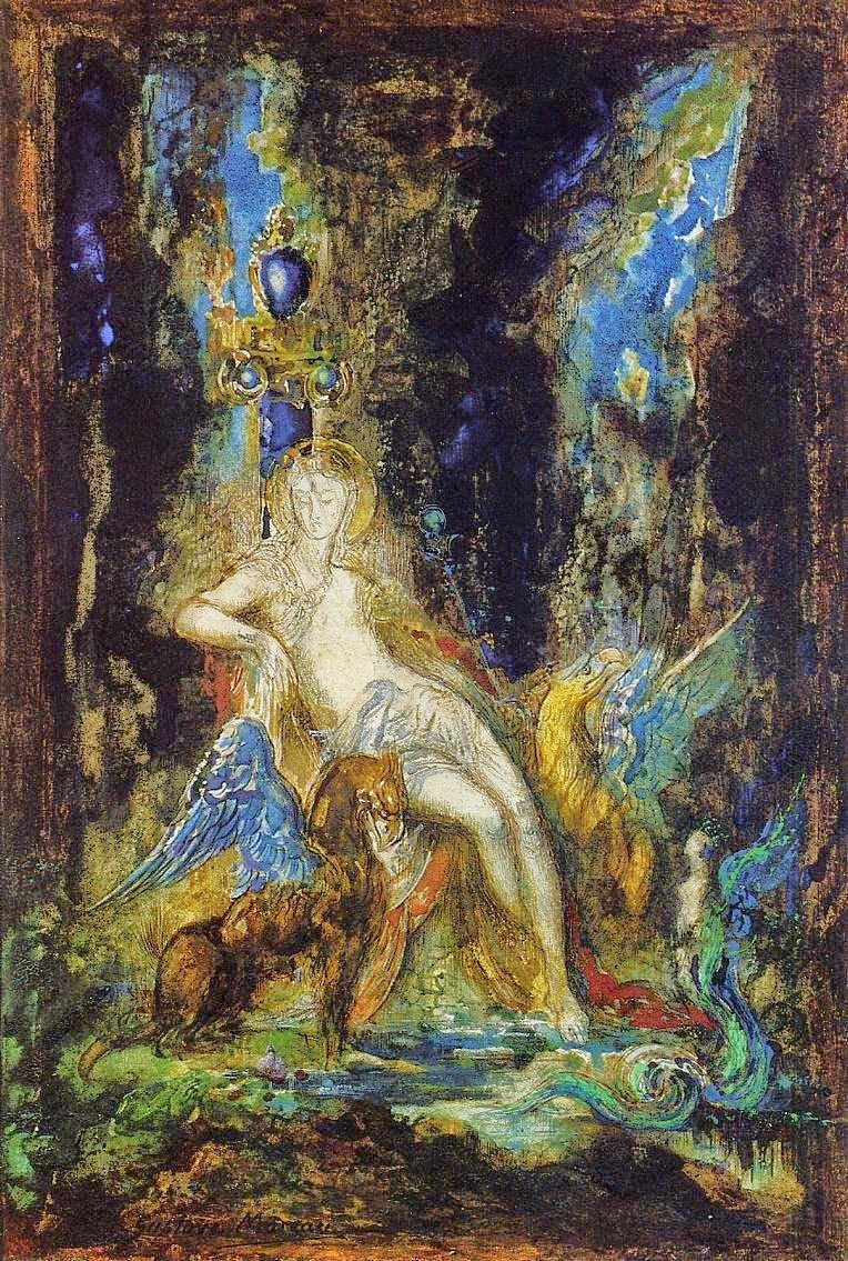 http://uploads2.wikiart.org/images/gustave-moreau/fairy-and-griffon.jpg