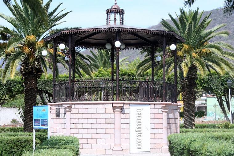Kisco La Hacienda Iramuco