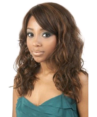 Motown Simple Cap Full Wig SK-Grace