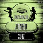 Sertanejão Vol.6 – Junho 2012