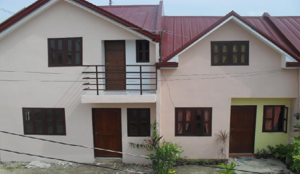 Grandia Two Storey Townhouse in Grand Terrace Casili Consolacion Cebu