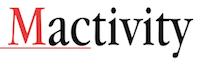 關於 Mactivity
