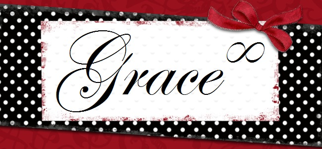 Grace to Infinity