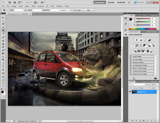 Adobe PhotoShop CS5 indir