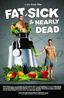 "Juicers skyrocketed into popularity after the release of ""Fat, Sick and Nearly Dead."""