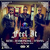 New Video: Kcee, Harrysong, Iyanya - Feel It (Official Music Video)