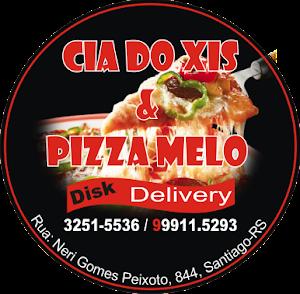 Cia do Xis e Pizza Melo