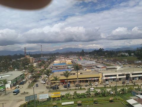 Young Woman Murdered By Thugs In Mt Hagen City One Papua