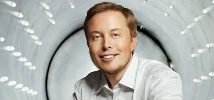 Elon Musk Success Entrepreneur founder space x tesla motors solar city conquer mars iron man