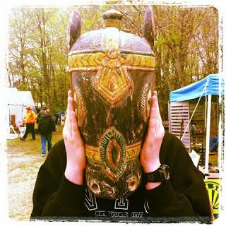 Brimfield Antique Fair photo by Catherine Scanlon, cmscanlon.blogspot.com