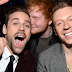 Ouça 'Growing Up', nova música do Macklemore & Ryan Lewis com Ed Sheeran