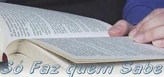 Use a mão para aumentar a concentração da leitura.