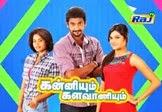 ஒரு கண்ணியம் மூன்று களவானிகளும் | Team Interview 14th April 2014 Raj Tv Tamil New Year Special Program Show 14-04-2014
