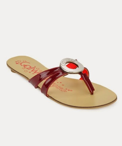 Flat Sandals Designs 2014 2015