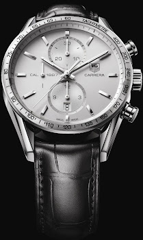 TAG HEUER CARRERA CALIBRU 1887.